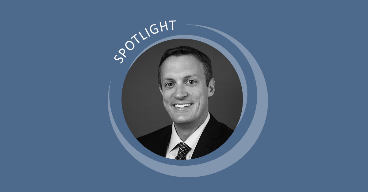 Chris Johnson, Vice President –  Forensic Accounting Practice