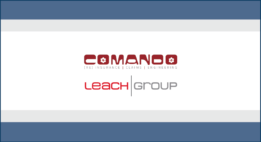 Comando Ingenieria & Leach Group Join J.S. Held
